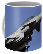 Raf Typhoon Coffee Mug