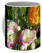 Ranunculus 1 Coffee Mug