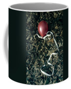 Red Balloon Coffee Mug