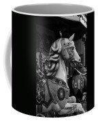 Retro Carousel Coffee Mug