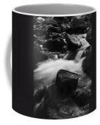 Richland Creek Coffee Mug