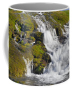 River San Juan  Coffee Mug