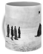 Roald Amundsen (1872-1928) Coffee Mug