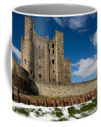 Rochester Castle Coffee Mug