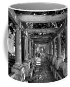 Rodriguez Acosta Palace Coffee Mug