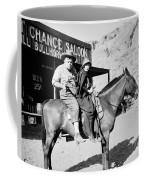 Roscoe Fatty Arbuckle Coffee Mug