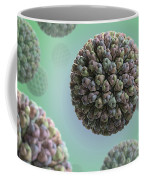 Rotavirus Coffee Mug
