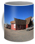 Route 66 - Bagdad Cafe Coffee Mug