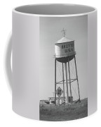 Route 66 - Leaning Water Tower Coffee Mug
