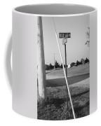 Route 66 - Oklahoma Coffee Mug