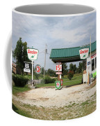 Route 66 - Paris Springs Missouri Coffee Mug