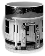 Route 66 - Soulsby Station Pumps Coffee Mug