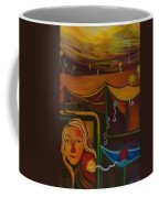Safety Net Coffee Mug