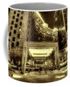 Saint Paul Hotel Coffee Mug