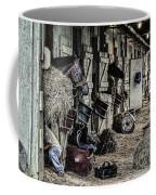 Saratoga Coffee Mug