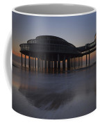Scheveningen Coffee Mug by Joana Kruse