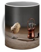 Simple Things -  Strange Birds Coffee Mug
