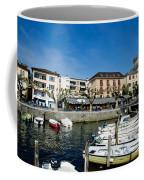 Small Harbor Coffee Mug