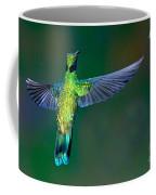 Sparkling Violetear Coffee Mug