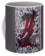 Splitting The Atom Coffee Mug