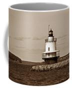Spring Point Ledge Lighthouse  Coffee Mug