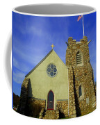 St. Andrews-by-the-sea Coffee Mug