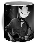 Stella Burns Coffee Mug