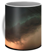Stong Nebraska Supercells Coffee Mug