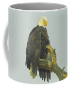Stretching The Wings  Coffee Mug