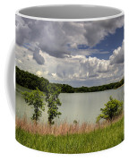 3-summer Time At Moraine View State Park Coffee Mug