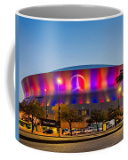 Superdome Coffee Mug