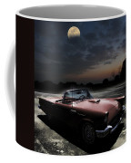 Sweet Dreams Of Route 66 Coffee Mug