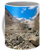Swiss Mountains Coffee Mug