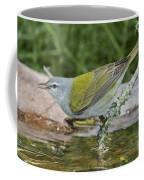 Tennessee Warbler Coffee Mug