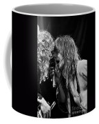 Tesla - Jeff Keith Coffee Mug
