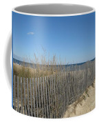 The Beach Coffee Mug