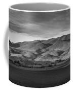 The Butte Coffee Mug
