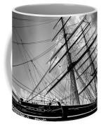 The Cutty Sark Greenwich Coffee Mug