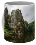 The Externsteine Coffee Mug