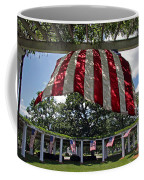 The Old Amphitheater In Arlington Coffee Mug