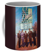 The Rat Pack Coffee Mug