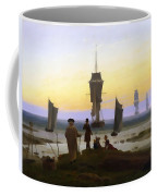 The Stages Of Life  Coffee Mug