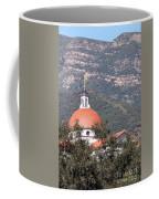Thomas Aquinas Chapel Coffee Mug