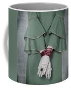 Tied Coffee Mug by Joana Kruse