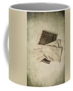 Time To Read Coffee Mug