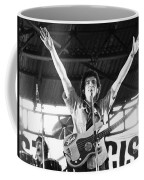 Tom Robinson Band Coffee Mug