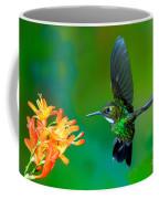 Tourmaline Sunangel Coffee Mug