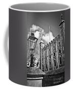Tower Of London Coffee Mug by Elena Elisseeva