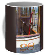 Trolley 28 Coffee Mug