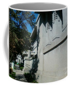 Unity Temple Coffee Mug